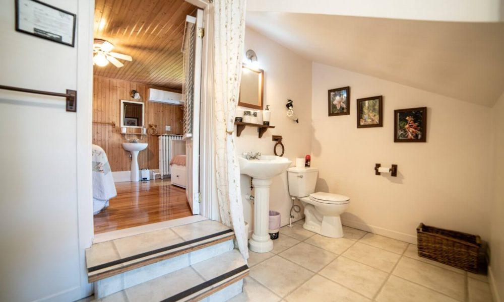Salle bain master